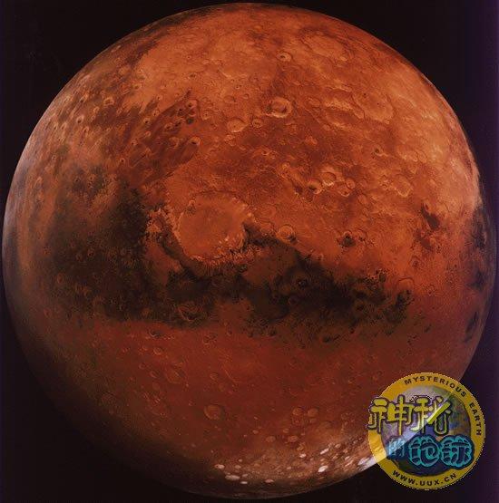 和平 王晓雄/火星