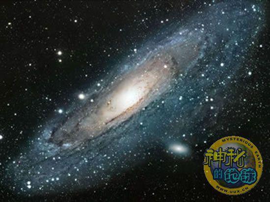 科学家认为50亿年后银河系将被仙女座星系所吞噬 - 清影斓韵 - 清影雅逸
