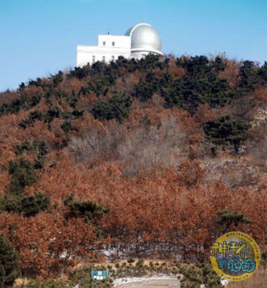 山东威海天文台发现小行星207931的幕后故事图片