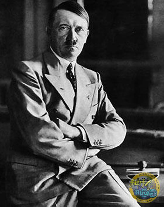 德国纳粹_希特勒一战时失去一个睾丸 - 神秘的地球 科学|自然|地理|探索