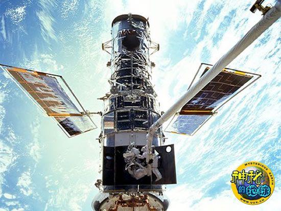 功能最强的5大天文望远镜