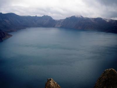 视频:解密猎塔湖水怪