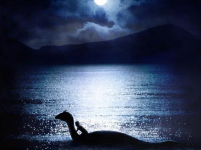 视频:解密尼斯湖水怪