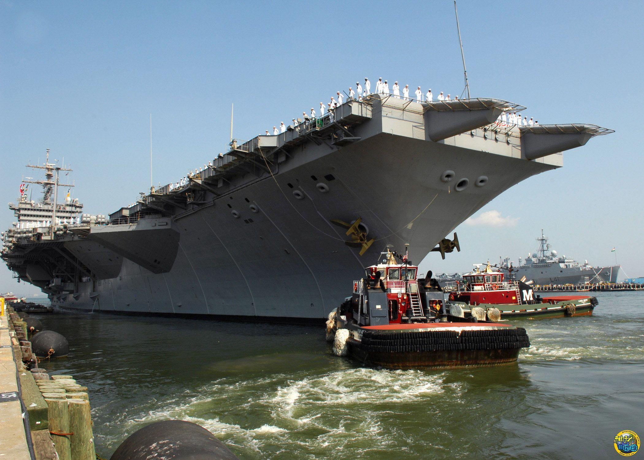 企业号航空母舰图片_航空母舰--企业号航空母舰-搜