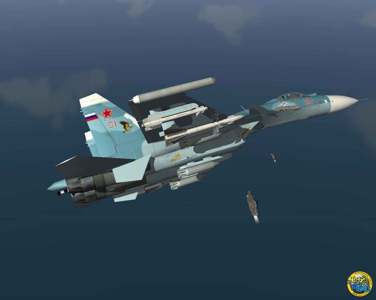 Su 33 (航空機)の画像 p1_22