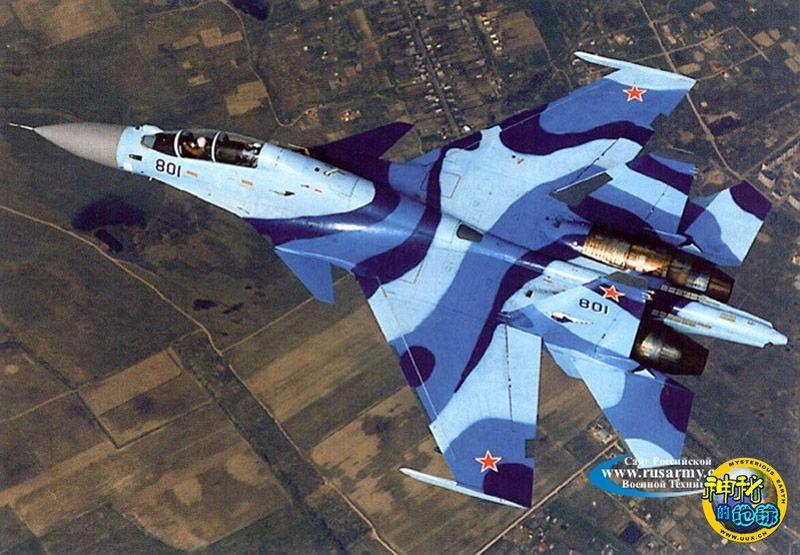 Su-35 - 神秘的地球 科学 自然 地理 探索 首页 神秘的地球 科技新知   宇宙奥秘  