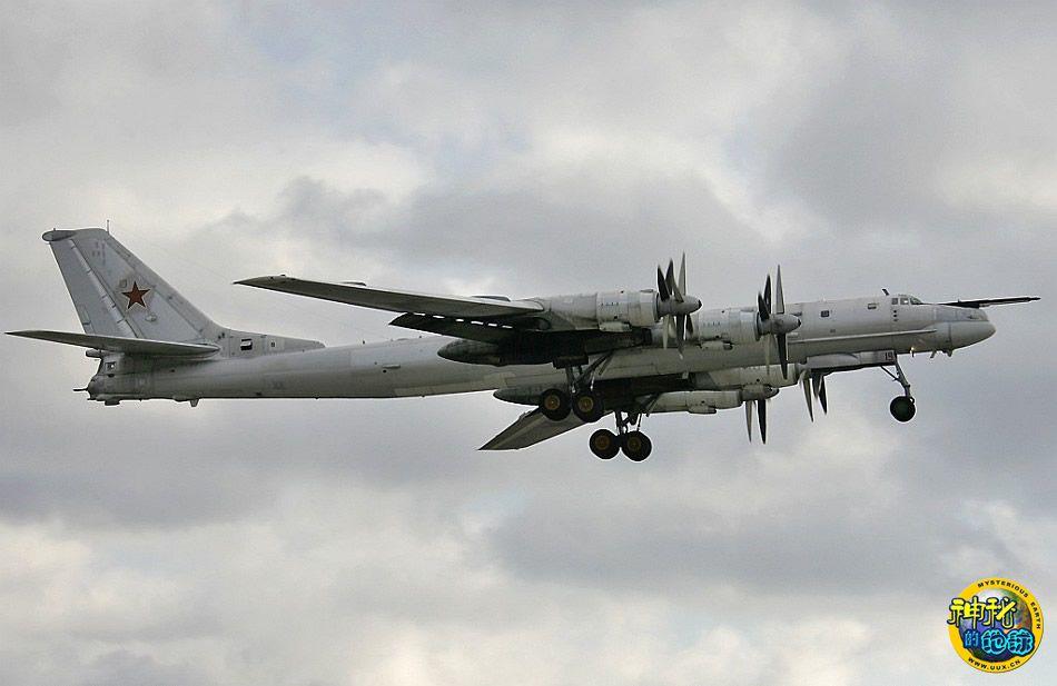 Tu 95 (航空機)の画像 p1_20