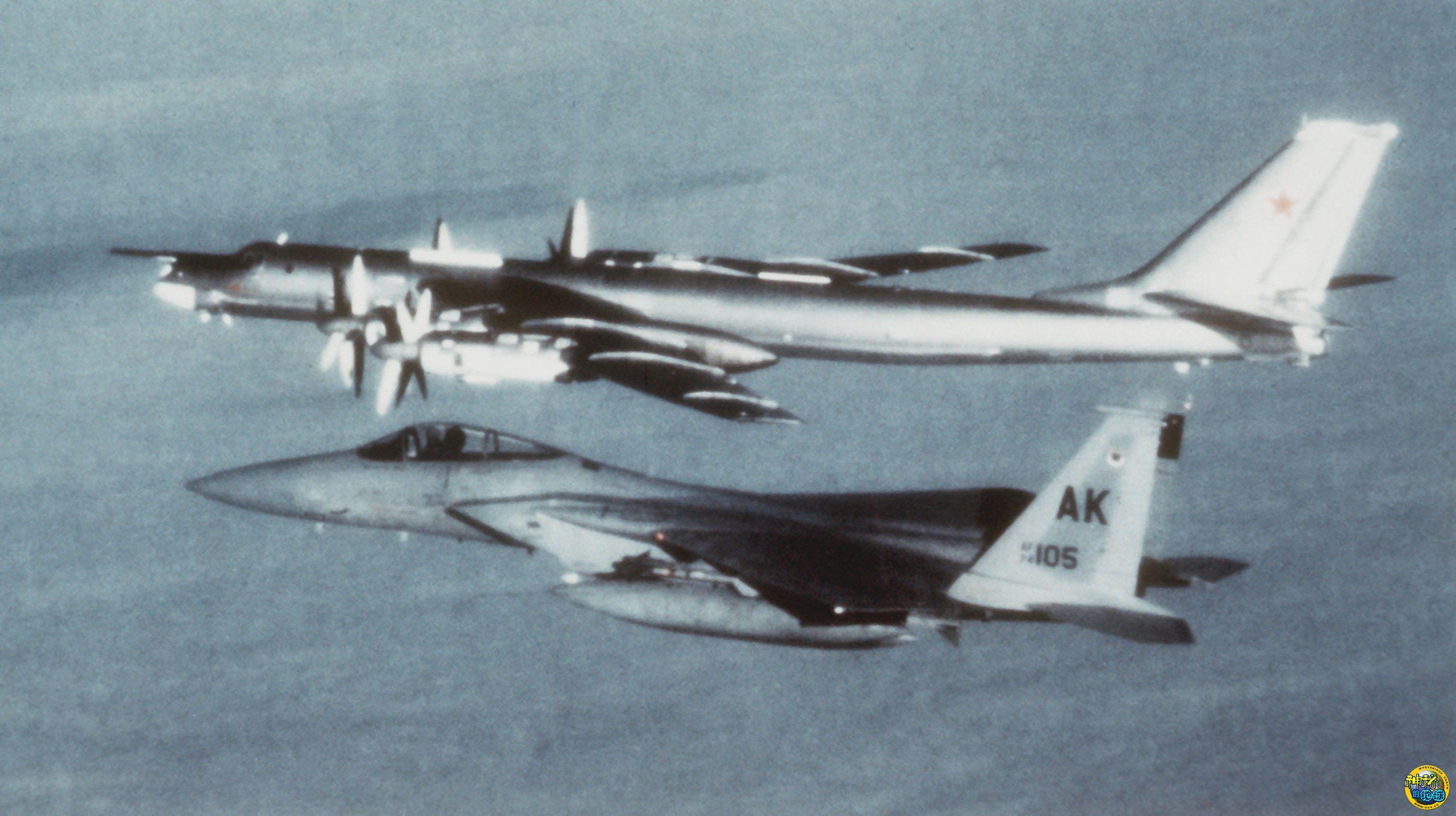 Tu 95 (航空機)の画像 p1_35