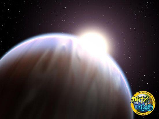 在外星球大气搜寻化学污染物-寻找外星人的6大方法