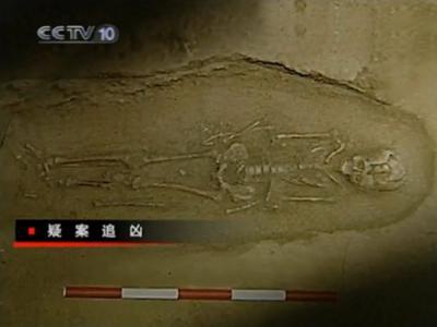 七千年前的谜案 疑案追凶