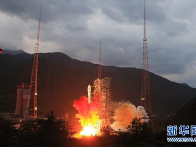 嫦娥二号卫星发射全过程视频