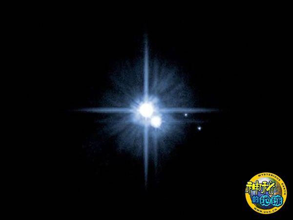 冥王星地下很有可能存在数千英里厚的海洋冰层