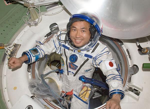 日本宇航员将首次成为国际空间站站长