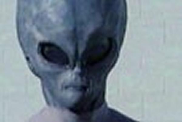 51号地区:与外星人对话