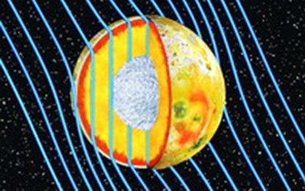 科学家找到了木卫一内部岩浆海洋的证据