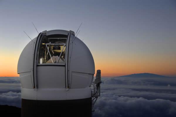发现一颗新彗星 2013年将接近地球 - 清影斓韵 - 清影雅逸