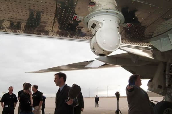 揭秘6大反劫机技术:导弹干扰防止911灾难