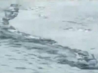 冰岛版的尼斯湖水怪:传说中的拉加尔弗流特湖水怪视频