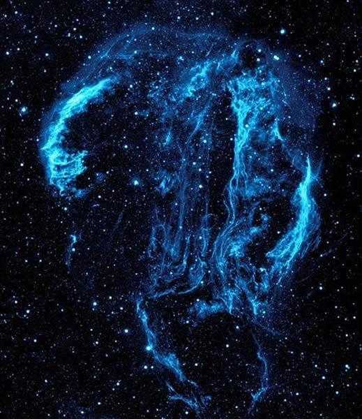 科技之光宇宙的尺度_背景 壁纸 皮肤 星空 宇宙 桌面 519_600