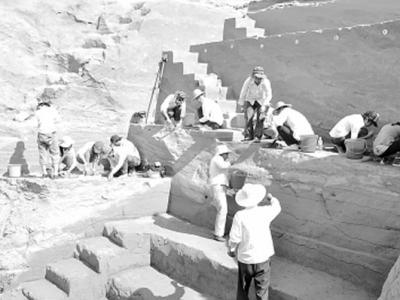 《走进内蒙古》系列之《石器密语》