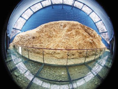 中国第一个化石类世界遗产