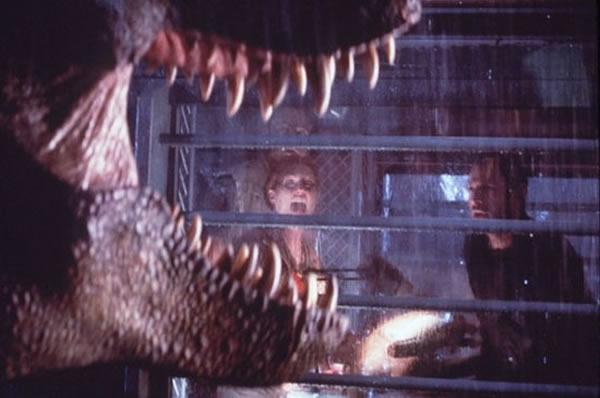 最新研究表明《侏罗纪公园》是不可能实现的