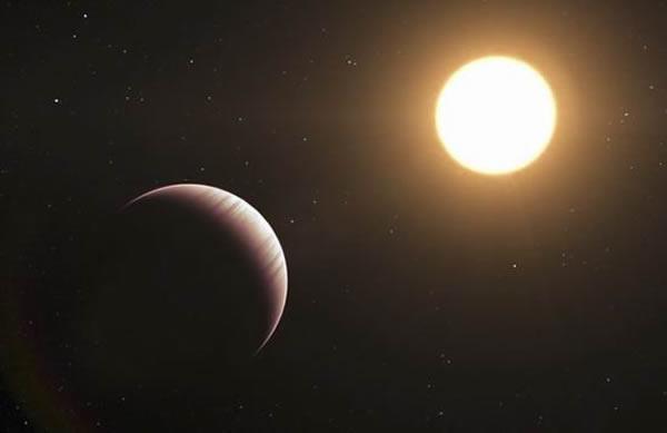 """""""超级地球""""系外行星的液态金属海洋可形成保护生命的磁场"""