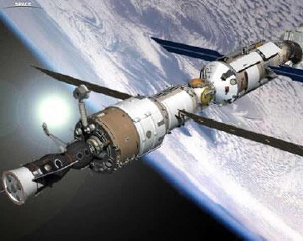 俄罗斯欲2020年建成新太空无人汤素兰的狩猎奇遇有感飞船