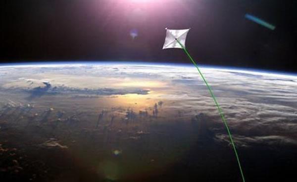 美国宇航局2014年将发射世界上最大的太阳