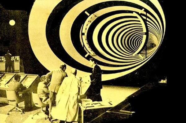 物理学家在广义相对论中发现了可存在封闭类时曲线的时空解,或许我们可利用这些特殊时空进行时间旅行