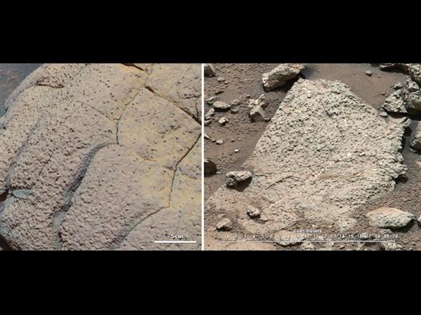 火星古代环境确曾适合生命存在