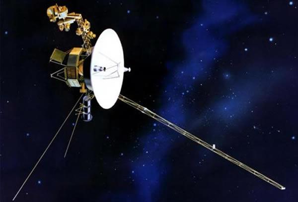 NASA旅行者1号项目科学家证实,旅行者1号终于飞离了太阳系