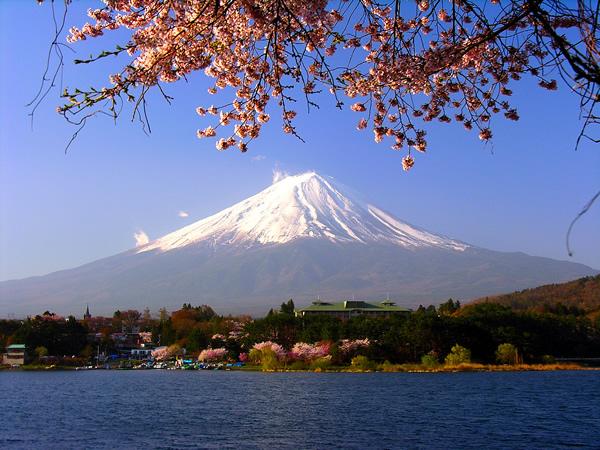 日本富士山或列入世界文化遗产名录
