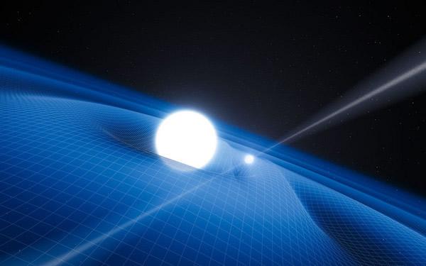 验证 系统 双星/破记录双星系统验证通过爱因斯坦相对论正确性