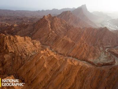 5处新的自然景观入选联合国世界自然遗产名录