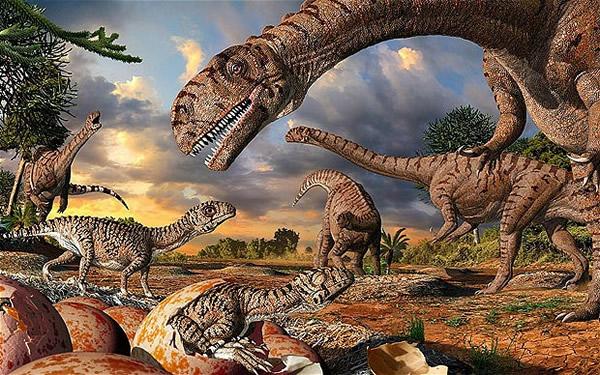 「恐龍群」的圖片搜尋結果