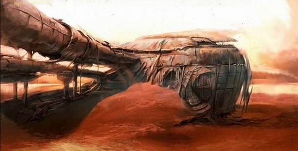 火星表面是否存在生命?科学家研制新型仪器将揭晓火星生命之谜