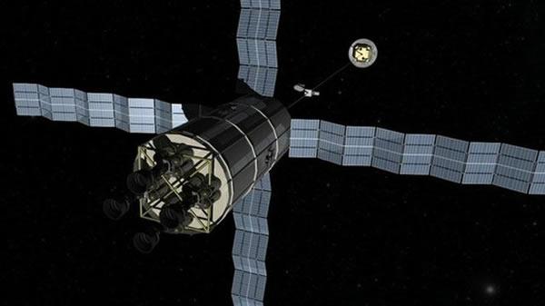 人造重力的方法将保护宇航员在旅途中的肌肉和骨骼损失