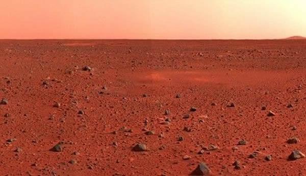 载人登陆火星之路不平坦