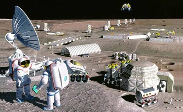 不能忽视的中美太空竞赛