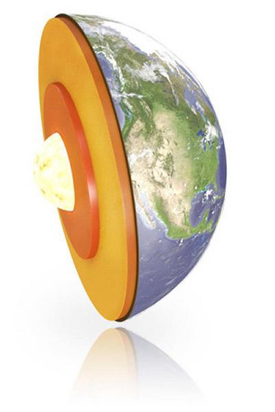 地球的地核到底朝哪个方向自转?