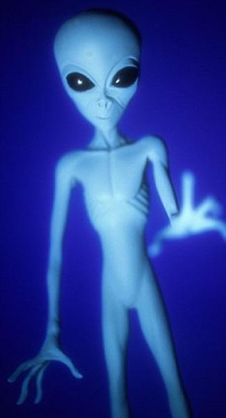 美国前总统艾森豪威尔曾于1954年跟外星人三度秘密会晤