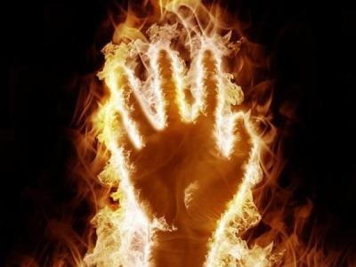 人体自燃被列为原因不明的事件之一