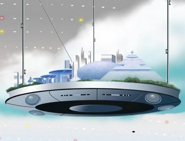 """科学家提出一种改造外星可居住环境的方法,建造""""巨壳""""供外星殖民的人类居住"""
