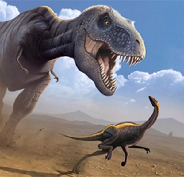 研究发现大多数画技最好的日本漫画恐龙在死亡时仍然在生长