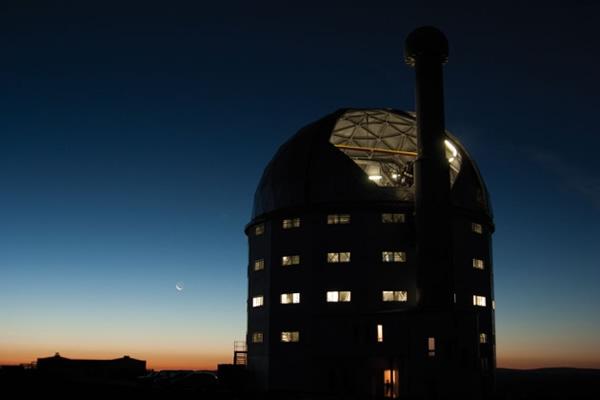 南非大型望远镜(SALT)