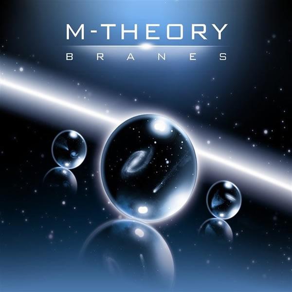 M理论与平行宇宙:或拥有奇异时空和定律