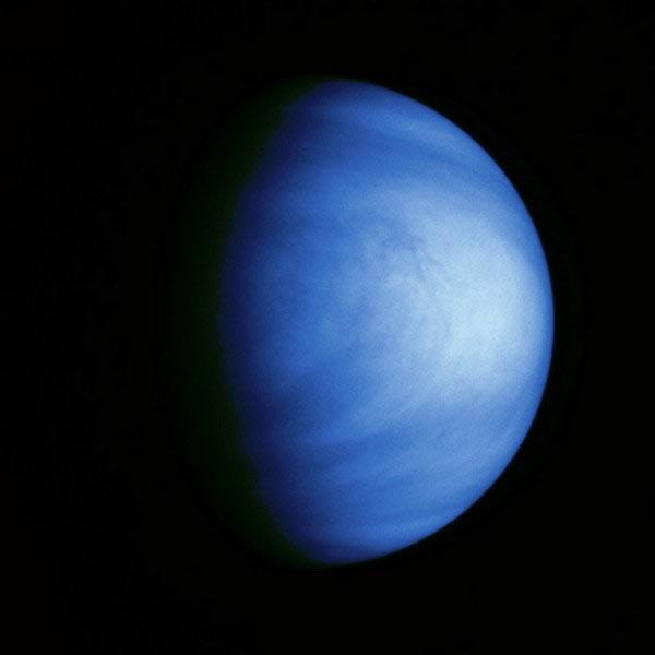 美国宇航局发射VeSpR探测器勘测金星大气层释放的紫外线辐射