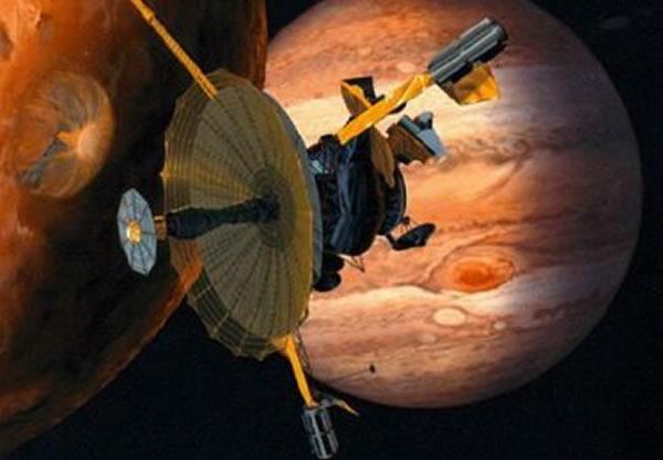 美国伽利略号探测器探测木星,对火星以外的行星进行探测,目前除美国以外还没有别的国家进行过。