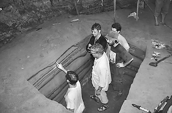 苏门答腊岛北部海岸可能在60年内遭受再一次海啸灾难